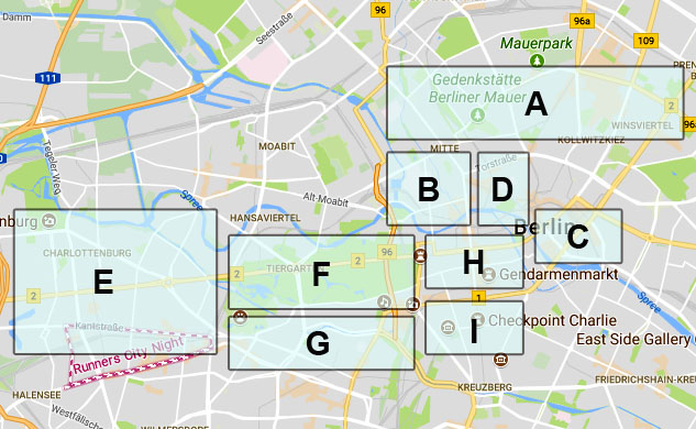 Berlin tourist attractions | Germany
